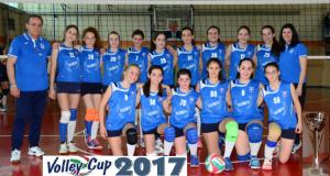 foto VOLLEY CUP 2017